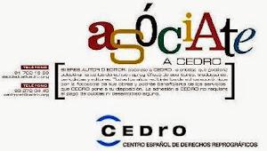 CENTRO ESPAÑOL DE DERECHOS REPROGRÁFICOS