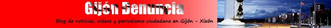 Gijón Denuncia