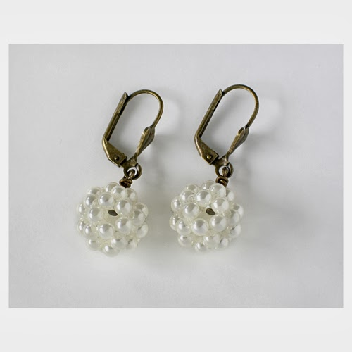 handmade, handcrafted designer earrings