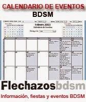 Eventos BDSM