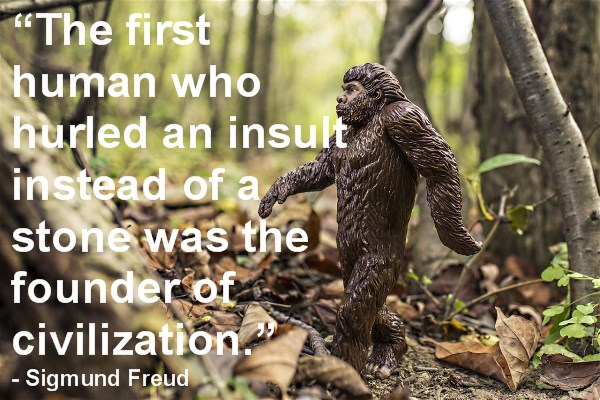 Freud Quotation