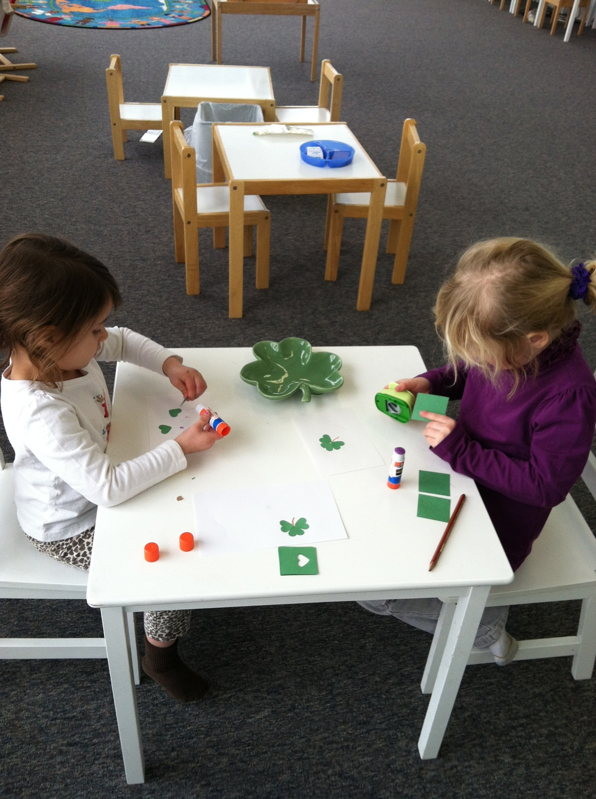 Children 39 S Garden Montessori Preschool