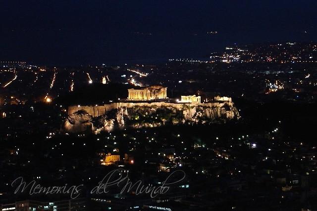 Visitar Atenas en 2, 3 o 4 días