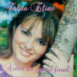 Talita Elias - Antes Do Ponto Final 2010