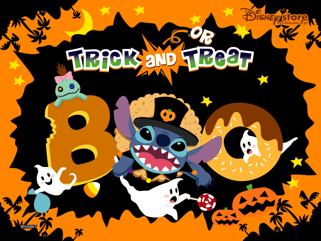 Cartoon halloween wallpaper 2012 so funny   Wallpaper for holiday