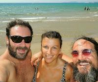 Das Team von Green Corfu (Arillas, Korfu)
