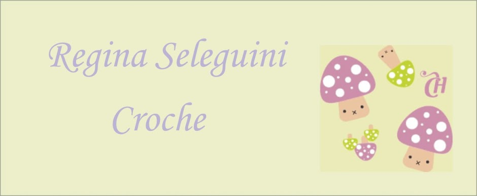 Regina Seleguini Croche