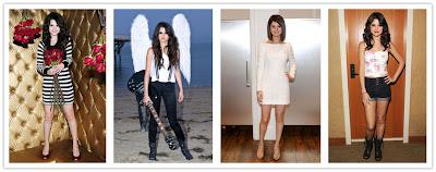 Justin Bieber et Selena Gomez se sont séparés? --- Evolution de style pour Justin Bieber & Selena Gomez