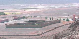 Menginti Penjara Kelas Vip Di Maroko [ www.BlogApaAja.com ]