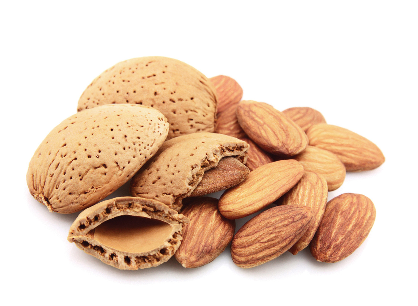 Entirely from heart: Almonds: A Wonderful nut to get ... Almonds