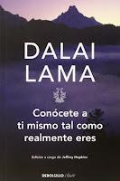 Conocete a ti mismo tal como realmente eres Dalai Lama