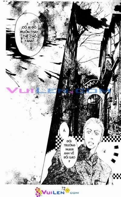 Bát Khuyển Sỹ Phương Đông Chapter 9 - Trang 71