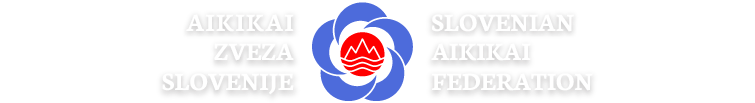 Aikikai Slovenije / Aikido Slovenia
