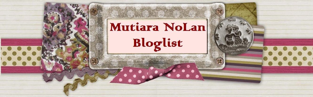 Mutiara NoLan Bloglist