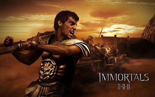filme imortais wallpaper