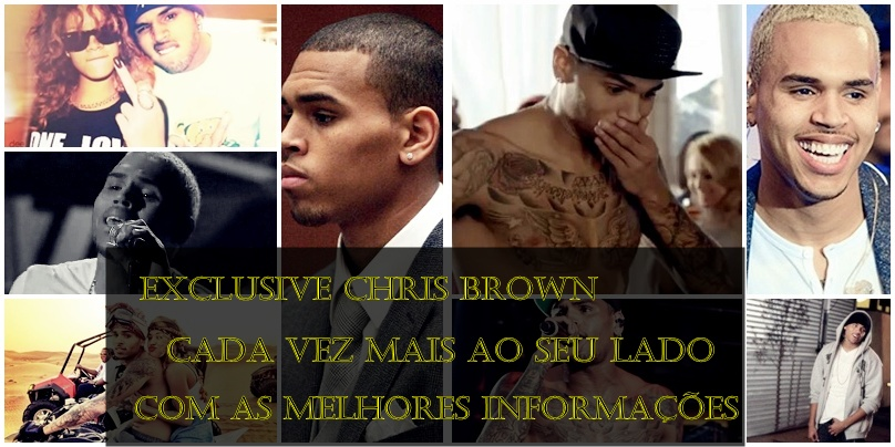 Fã Clube Chris Brown