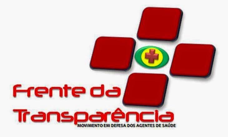 FRENTE DA TRANSPARÊNCIA - Oposição Sindical