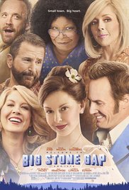 Big Stone Gap (2015)