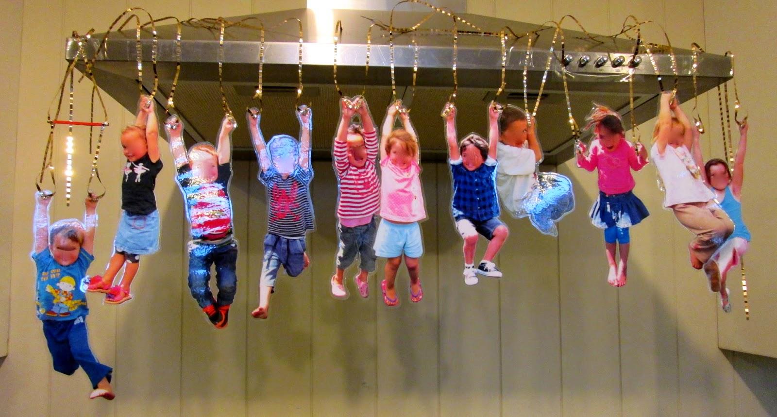 Mercier Kiwi Adventures: Kindergarten Christmas