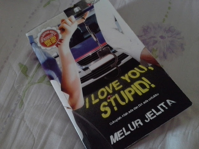 novel i love you, stupid !, novel i love you stupid, sinopsis i love you stupid