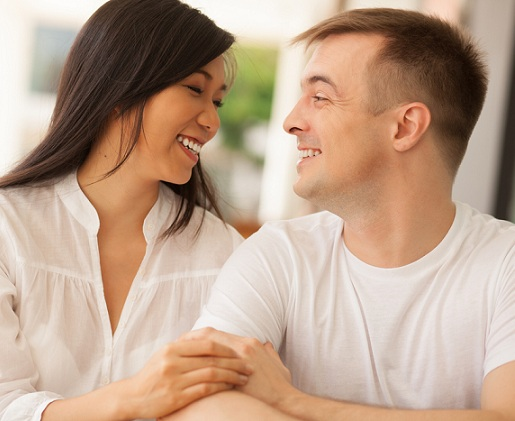 Why Asian Women Date White Men
