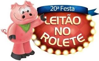 20ª Edição do Leitão no Rolete