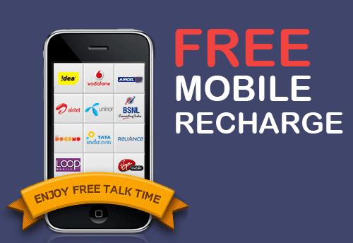 Download App & Earn Talktime