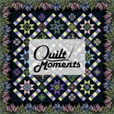 Quilt Moments - Sewing Patterns