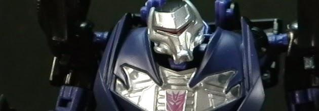 Vehicon Transformers Prime RID deluxe Hasbro