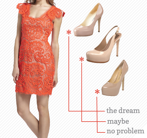 &chloe: What To Wear :: Late Fall Miami Wedding