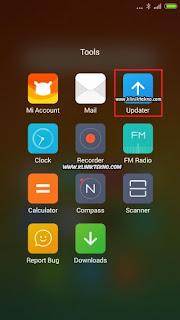 Cara Root Xiaomi Redmi Note 4G Lte V6.4.3.0.KHIMICB Single SIM Dan Dual SIM