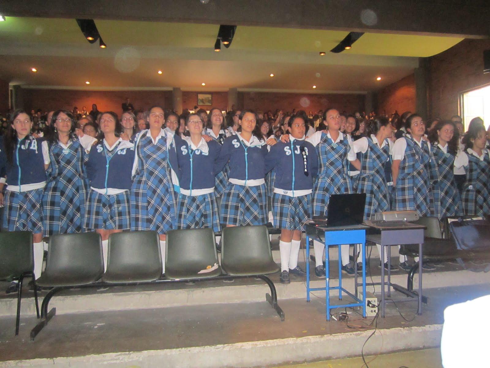 colegio san juan bosco medellin clausura mes de mayo