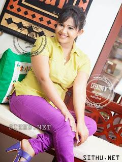 Wathsala Diyagoda jeans