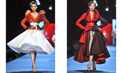 Dior - painel inspiração