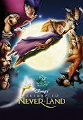 Peter Pan en regreso al país de Nunca Jamás (2002)