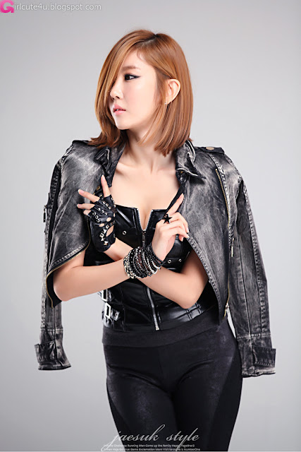 5 The Rocker - Choi Byeol Yee-very cute asian girl-girlcute4u.blogspot.com