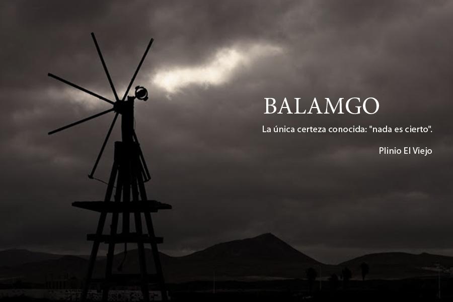 Balamgo