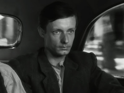 A Man Escaped /  Un condamné à mort s'est échappé ou Le vent souffle où il veut (1956)