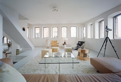 Swedish Interiors swedish interiorscecilia clase | themodernsybarite