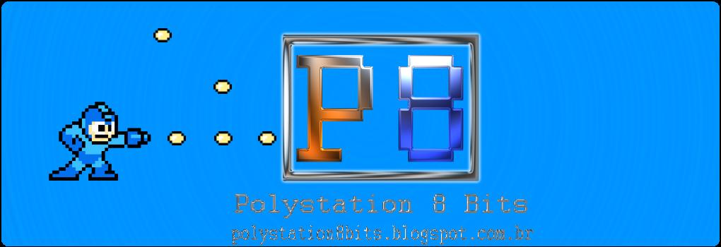 Polystation 8 bits