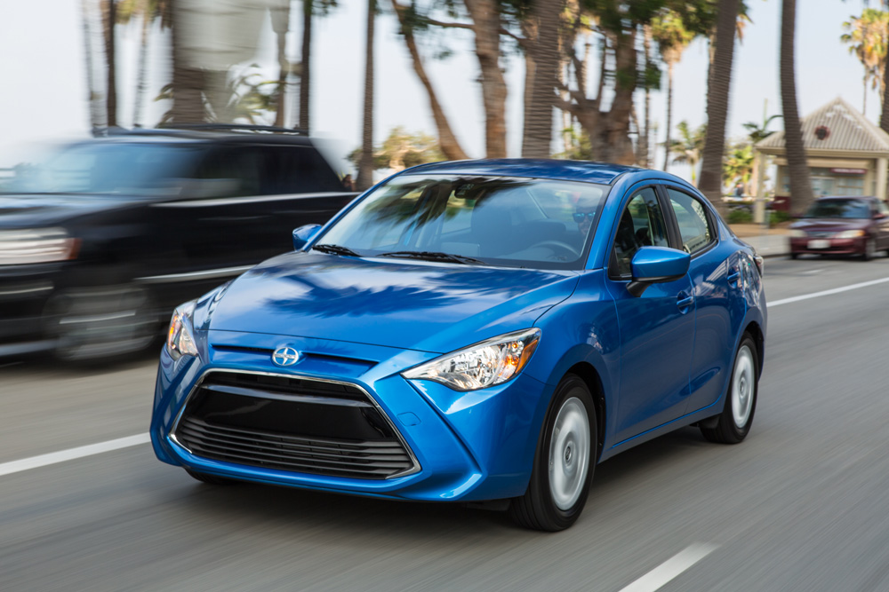 So Long, Scion: Toyota Shutting Down Scion Brand