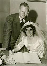 Grandparents wedding~ so beautiful