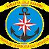 Logo Pangkalan TNI Angkatan Laut ( Lanal ) Batuporon