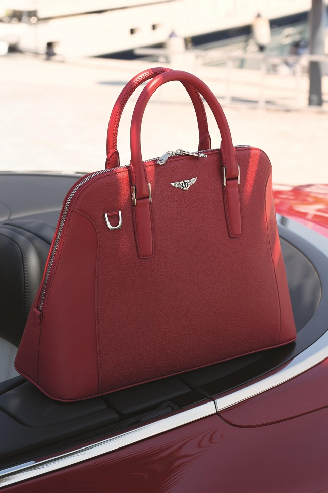Bentley Handbag Collection - The Continental - St. James