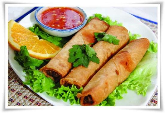 Thai vegetarian food and healthy thai food thai noodles for Cuisine thai