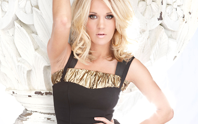 Carrie Underwood Hot Photos