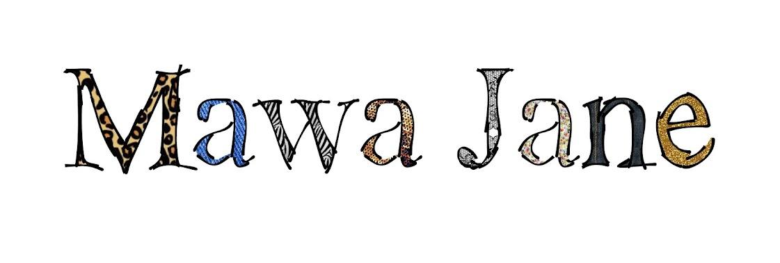 Mawa Jane
