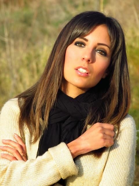 cristina style fashion blogger malagueña tendencias moda ootd outfit look street style stylekiu lovely
