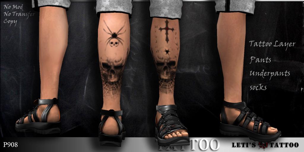 Zebraprint Tattoo Flash Art Chicano Alphabet Lil Wayne New Tattoo 2011