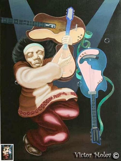 04-James-Marshall-Jimi-Hendrix-Musician-Singer-And-Songwriter-Artist-&-Illustrator-Victor-Molev-www-designstack-co
